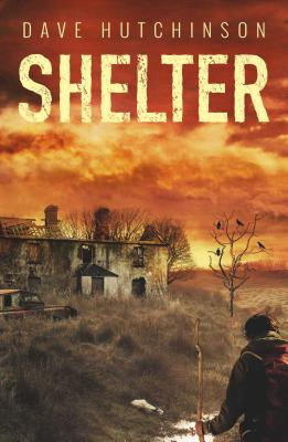 Shelter, Volume 1: Tales of the Aftermath Cover Image