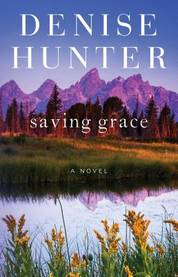 Saving Grace: A Novel (New Heights #2) Cover Image