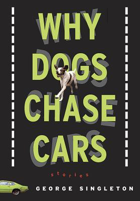 Why Dogs Chase Cars Cover