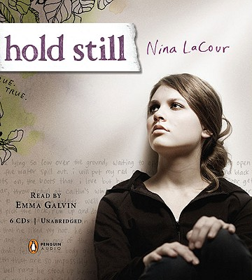 Hold Still Cover Image