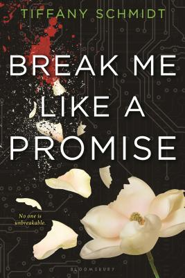 Break Me Like a Promise: Once Upon a Crime Family Cover Image