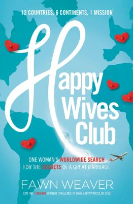 Happy Wives Club Cover