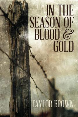 In the Season of Blood and Gold Cover