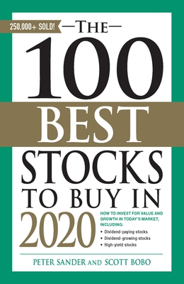 The 100 Best Stocks to Buy in 2020 Cover Image