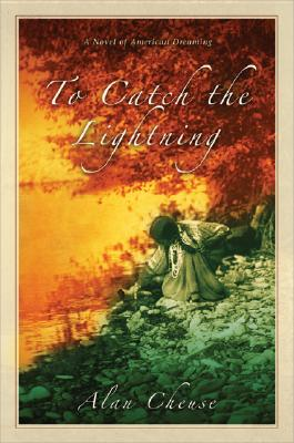 To Catch the Lightning Cover