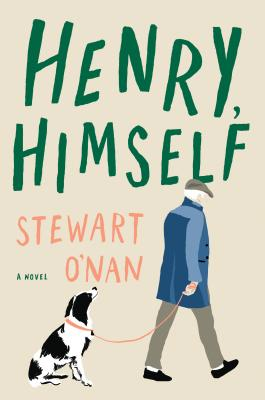 Henry, Himself: A Novel Cover Image