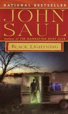 Black Lightning Cover