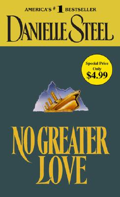 No Greater Love Cover Image