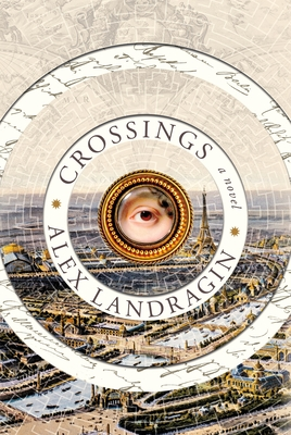 Crossings: A Novel Cover Image