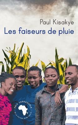 Les faiseurs de pluie Cover Image