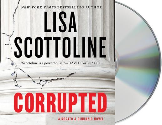 Corrupted: A Rosato & DiNunzio Novel Cover Image