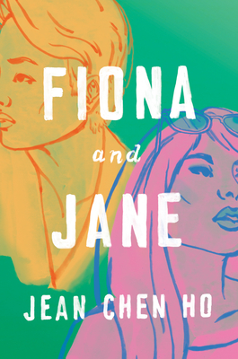 Fiona and Jane Cover Image