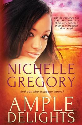Ample Delights Cover Image