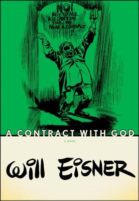 A Contract with God Cover Image