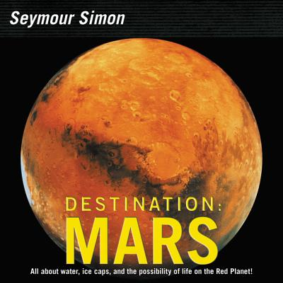 Destination: Mars: Revised Edition Cover Image