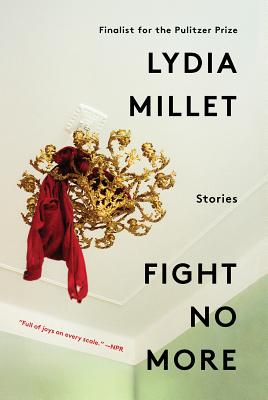 Fight No More: Stories Cover Image