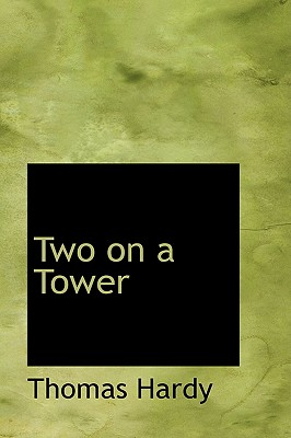 Cover for Two on a Tower