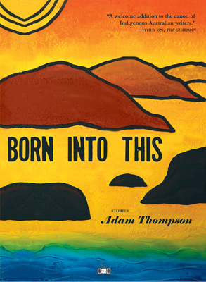 Born Into This Cover Image