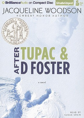 After Tupac & D Foster Cover Image