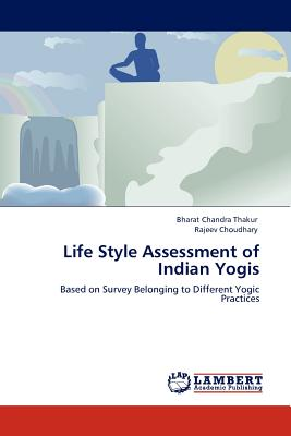 Life Style Assessment of Indian Yogis Cover Image