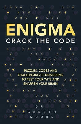 Enigma: Crack the Code Cover Image