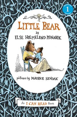 Little Bear book with link