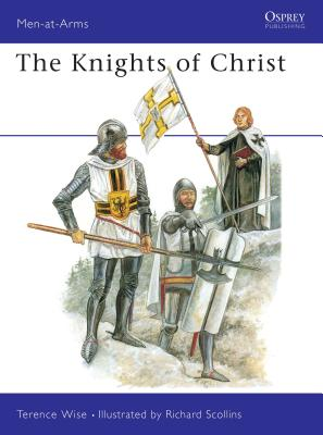 Knights of Christ Cover