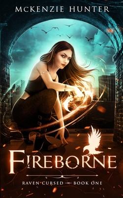 Fireborne Cover Image