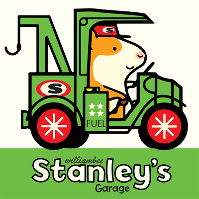 Cover for Stanley's Garage