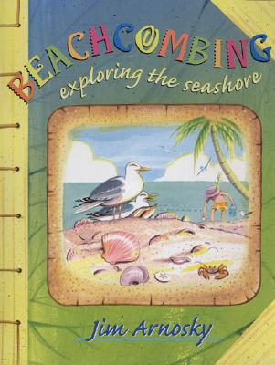 Beachcombing Cover
