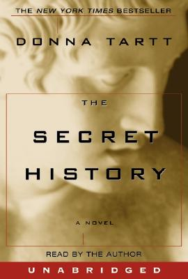The Secret History: The Secret History Cover Image