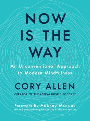 Now Is the Way: An Unconventional Approach to Modern Mindfulness Cover Image