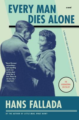 Every Man Dies Alone: A Novel Cover Image