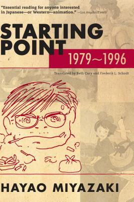 Starting Point: 1979-1996 Cover Image