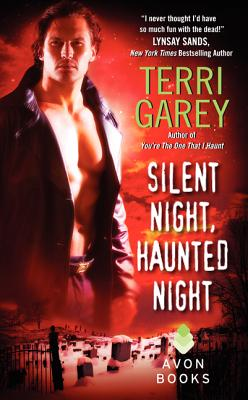Silent Night, Haunted Night Cover Image