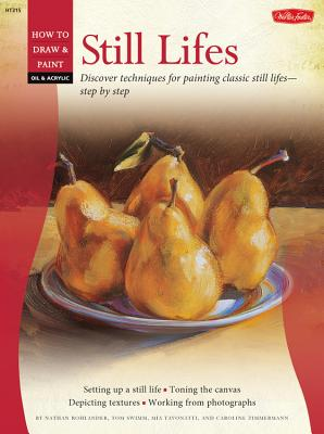Still Lifes Cover