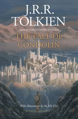 The Fall of Gondolin Cover Image