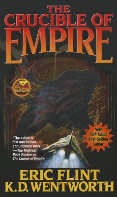 The Crucible of Empire Cover Image