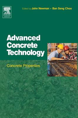 Advanced Concrete Technology 2: Concrete Properties Cover Image