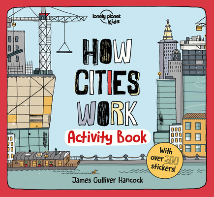 How Cities Work Activity Book (How Things Work)