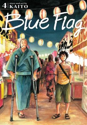 Blue Flag, Vol. 4 Cover Image