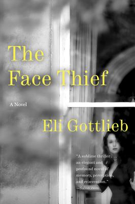 The Face Thief Cover Image