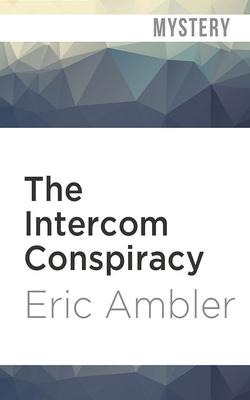 The Intercom Conspiracy Cover Image
