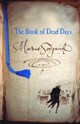The Book of Dead Days (Book of Dead Days Series #1) Cover Image