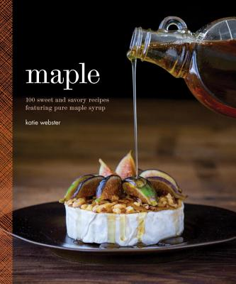 Cover for Maple