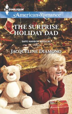 The Surprise Holiday Dad Cover