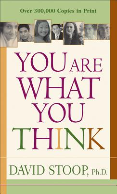 You Are What You Think Cover Image