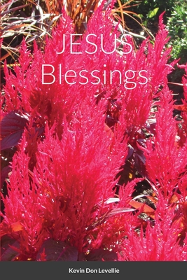 JESUS Blessings Cover Image