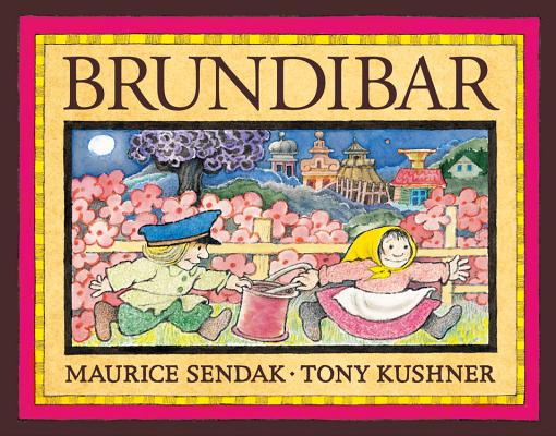 Brundibar Cover