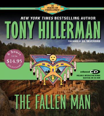 The Fallen Man CD Low Price Cover Image
